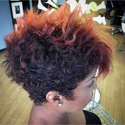 Pixie Cut for Black Women-19