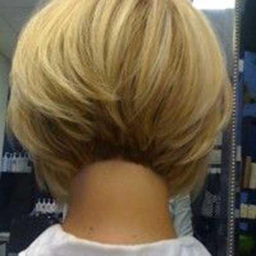 Short Bob Hairstyles-19