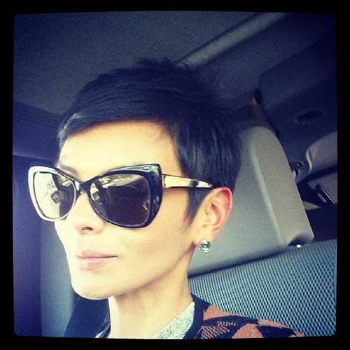 Very Short Haircuts-20