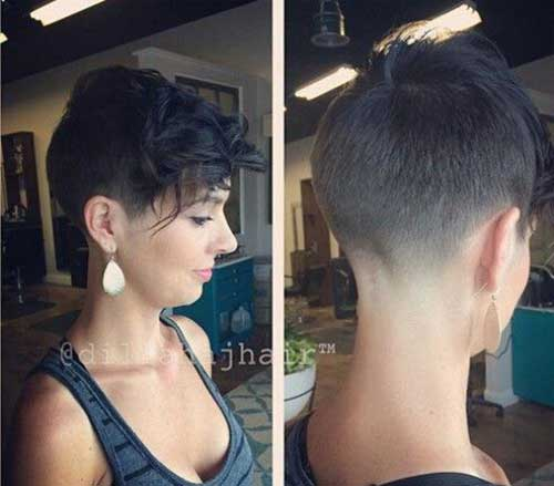 Pixie Hairstyles-21