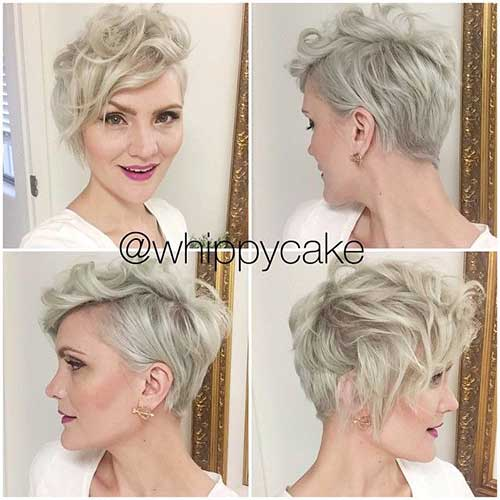 Pixie Hairstyles-23