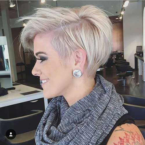 Pixie Hairstyles-24