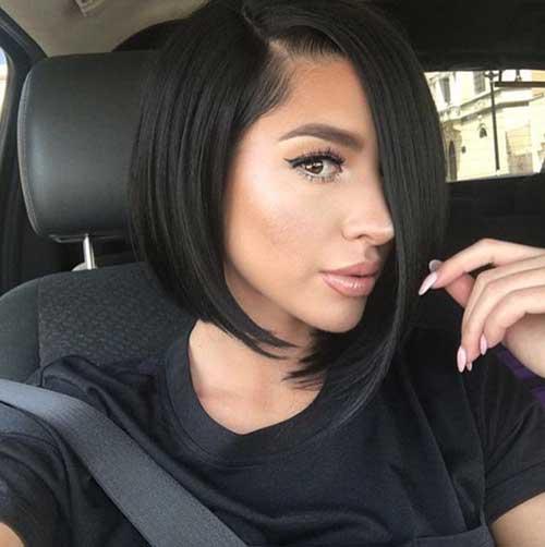 Asymmetrical Bob Haircuts-6