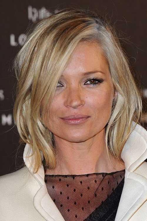 Celebrity Short Hair-6