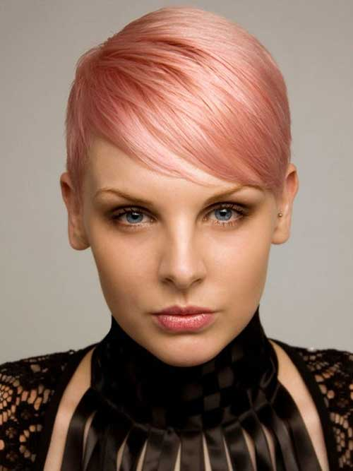 Short Haircuts for Straight Hair-6