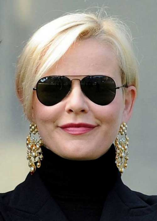 Remarkable Best Short Haircuts For Women Over 50 Short Hairstyles 2016 Hairstyles For Men Maxibearus