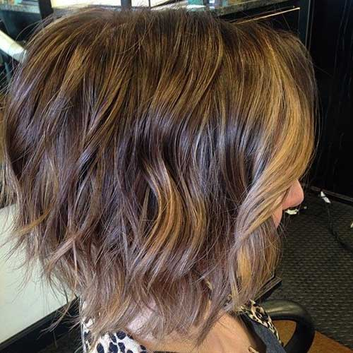Trendy Short Hairstyles 2016-6