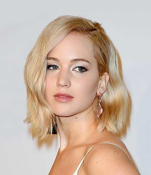 Celebrity Short Hair-7
