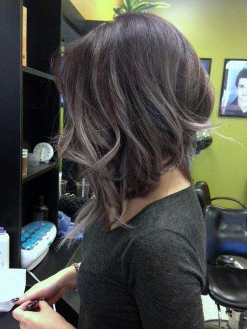 Short Grey Hair-7
