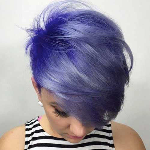 Must See Short Hair Color Ideas