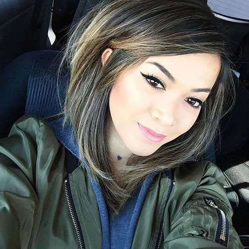 Short Cute Hairstyles-8