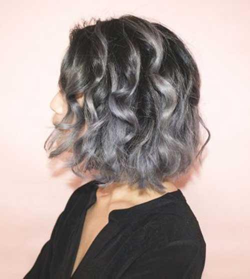 Short Grey Hair-8