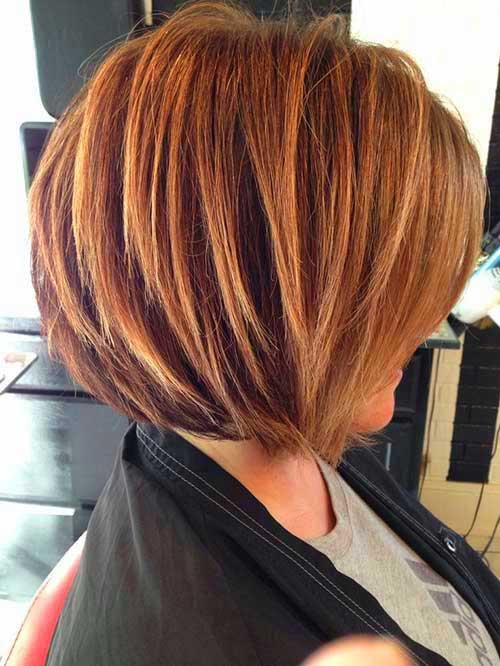Trendy Short Hairstyles 2016-8