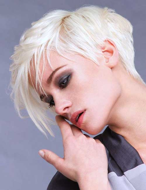 Pixie Cut with Bangs-9