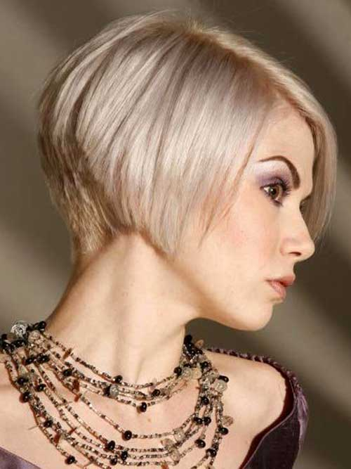 25 best short bob hairstyles short hairstyles 2016 2017 most short bob hairstyles 9 urmus Image collections