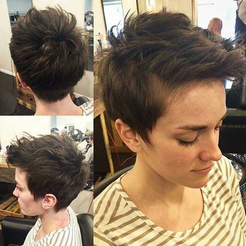 Short Cute Hairstyles-9