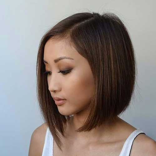 Beloved Short Haircuts For Women With Round Faces
