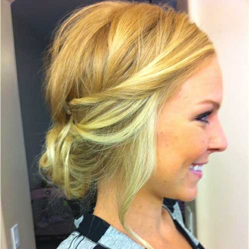 Boho Hairstyles for Short Hair