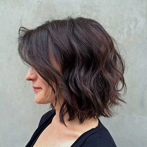 Image Result For Short Hairstyles For Thin Hair
