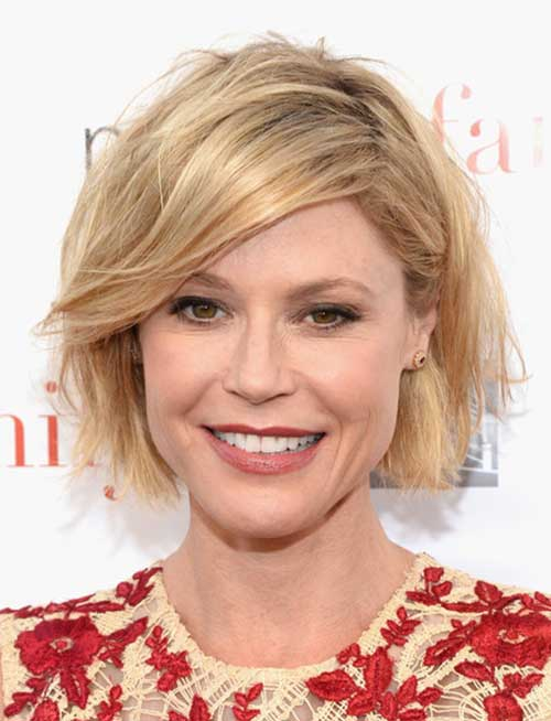 Hairstyles for Short Layered Hair