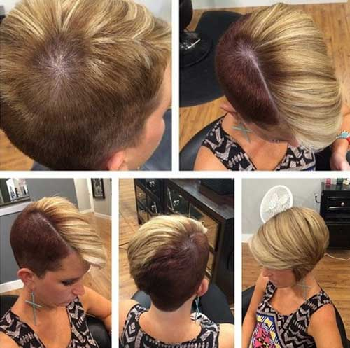 Images Short Trendy Haircuts