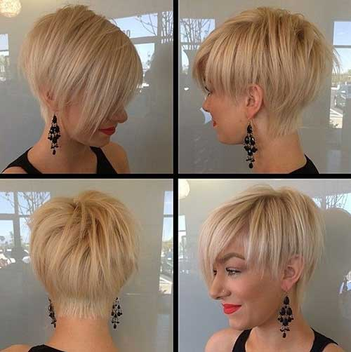 Images for Blonde Bob Cuts