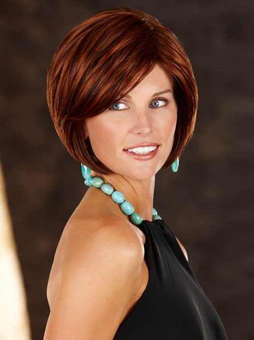 Images for Modern Bob Cut Ideas