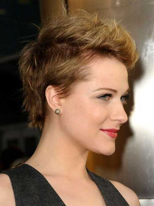 25 Best Pixie Hairstyles