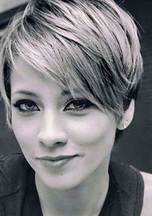 20 Pixie Cut With Bangs