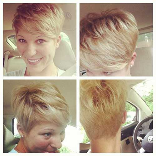 25 Best Pixie Hairstyles | Short Hairstyles 2017 - 2018 | Most ...