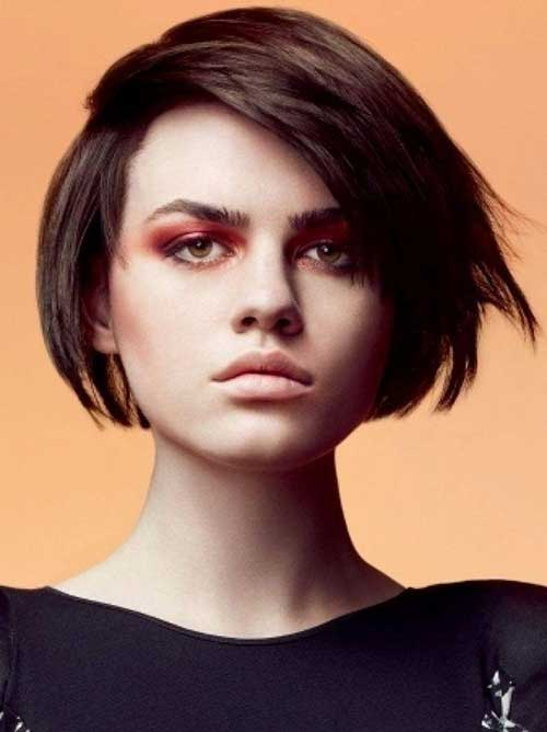 Short Blunt Bob Cut Ideas and 2014 Trends