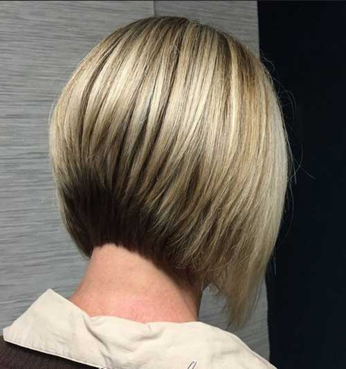 Bob Hairstyles For Mature Ladies: 25 Best Short Bob Hairstyles