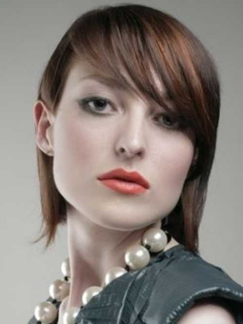 Short Fine Bob Haircuts for Thin Hair Ideas