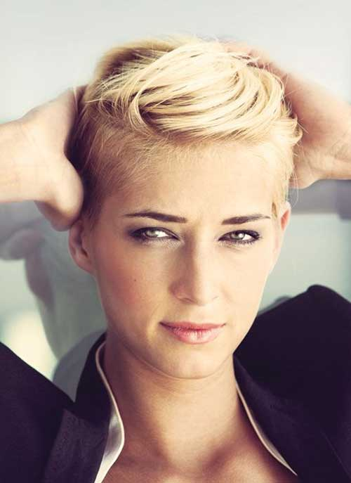 Pixie Short Haircuts Images