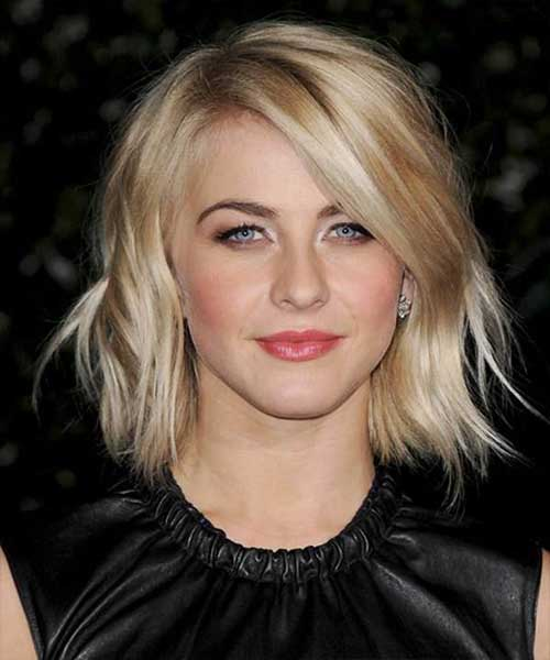 Short Hairstyles for Thin Choppy Hair