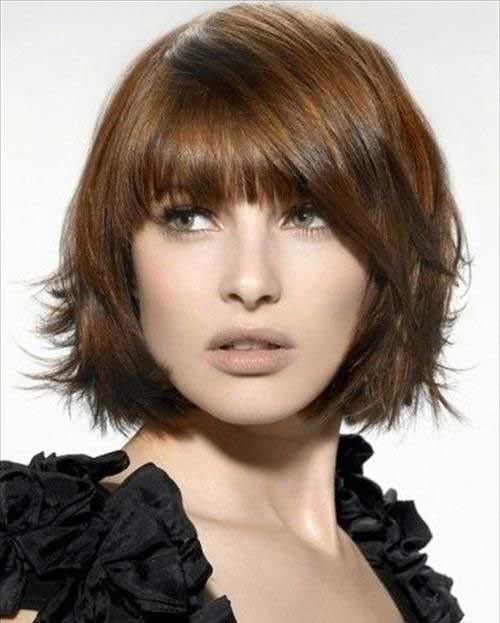 Short Sassy Hair Cuts