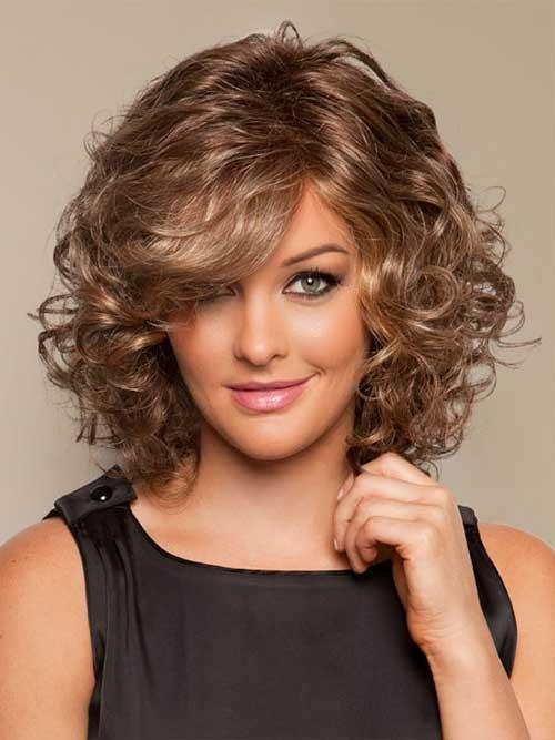 Amazing Hairstyles Medium Curly Bob Best Hairstyles 2017 Short Hairstyles Gunalazisus