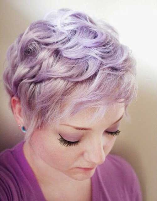 Spiky Pixie for Short Hairstyles