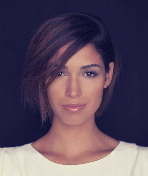Trendy Short Hairstyles 2016