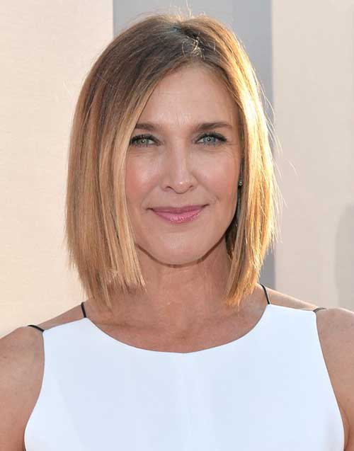 Celebs with Short Hair-10