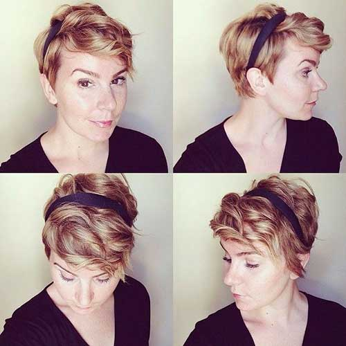 Pixie Cuts for Curly Hair-10
