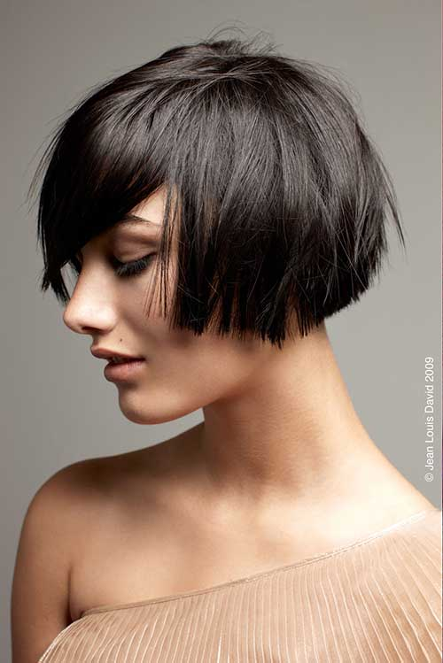 Short Cropped Haircuts-10