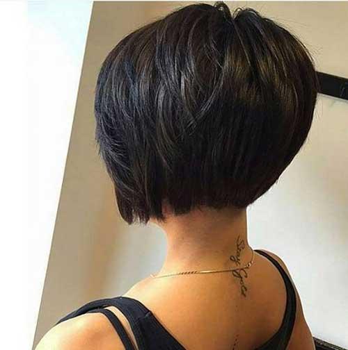 Short Hair Styles 2016-11