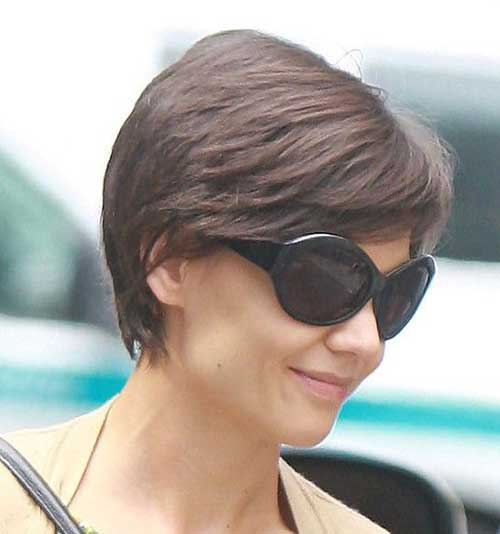 Short Hairstyles for Straight Fine Hair-11
