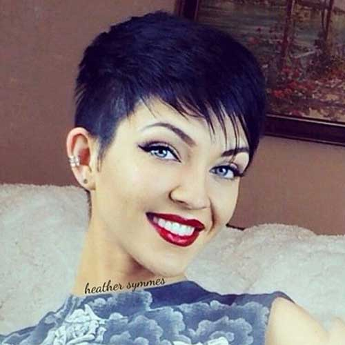 Asymmetrical Pixie Cut-12