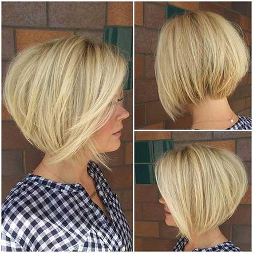 Short Hair Styles 2016-12