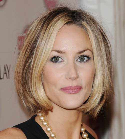 Celebrity Bob Hairstyles-13