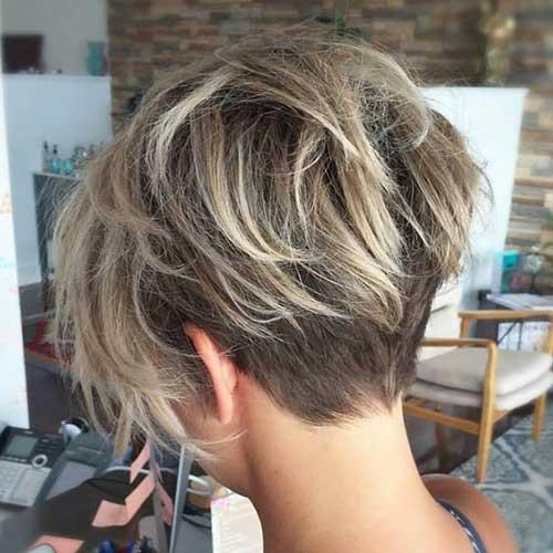 Short Hair Styles 2016-13