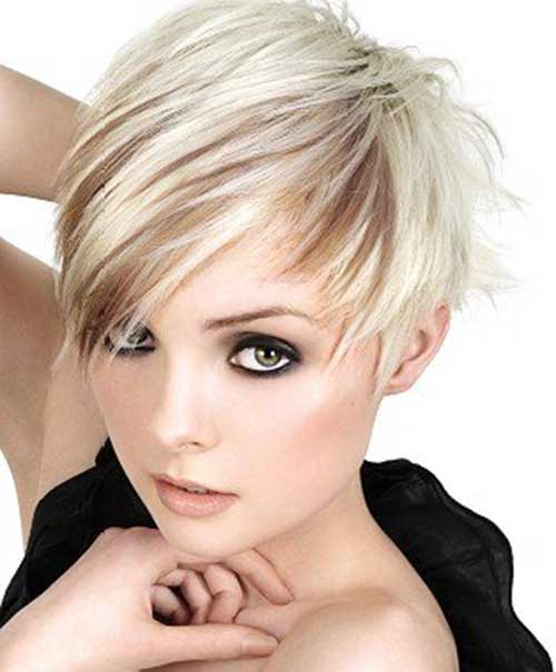 Asymmetrical Pixie Cut-14