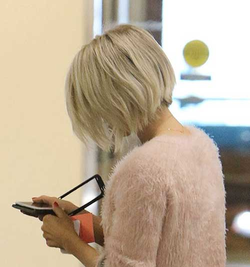 Short Cropped Haircuts-14